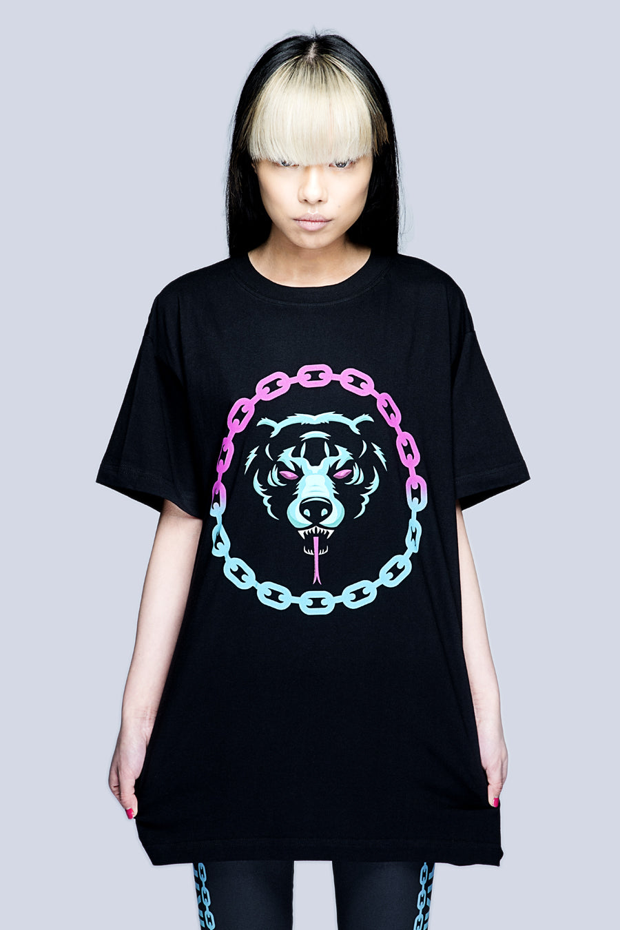 Mishka 2.0 Death Adder Chain (B) -0