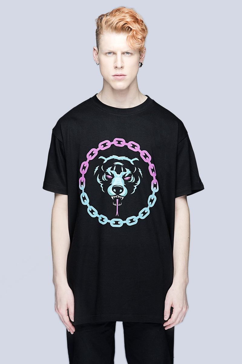 Mishka 2.0 Death Adder Chain (B) -3522