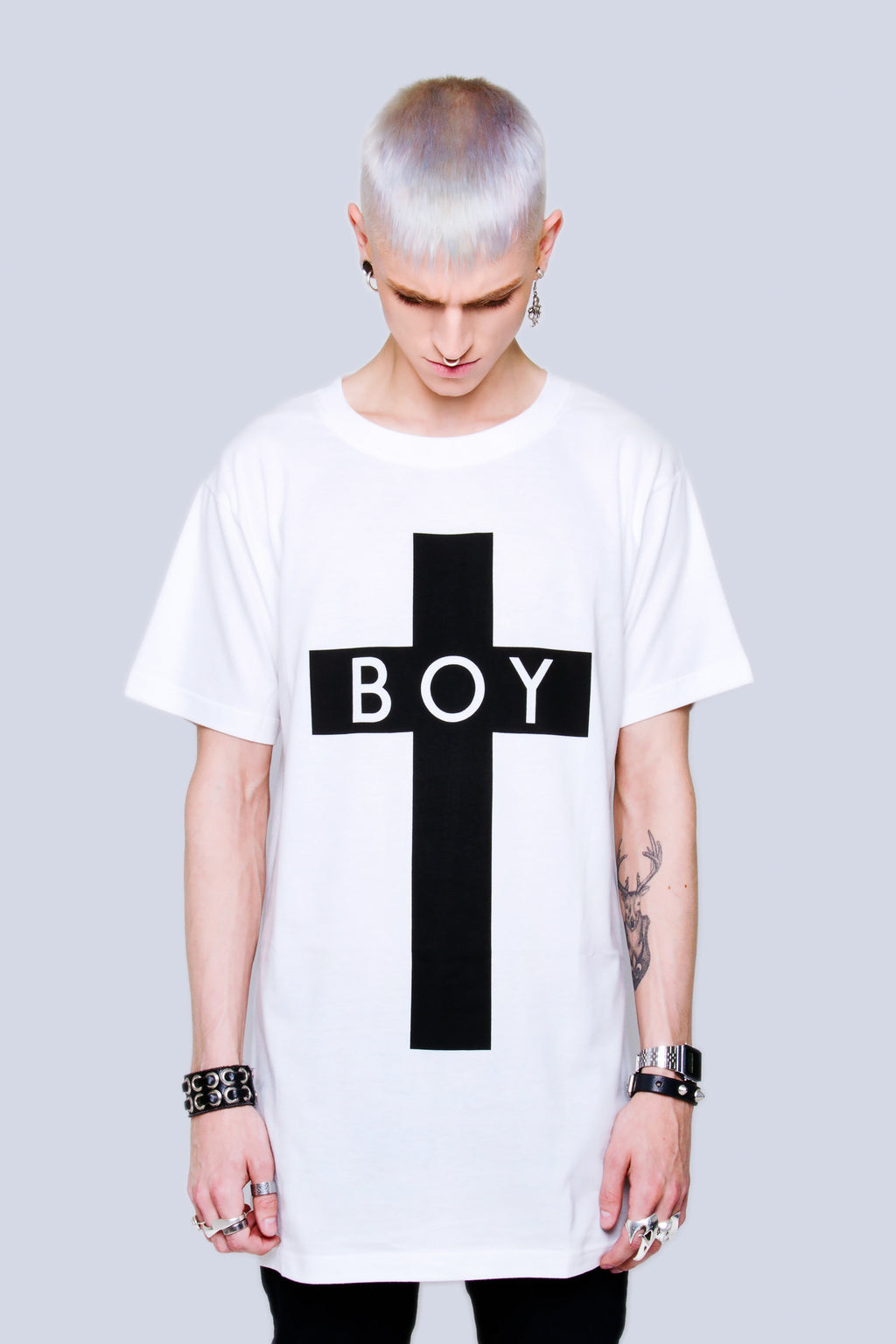 BOY Cross (W) -1834