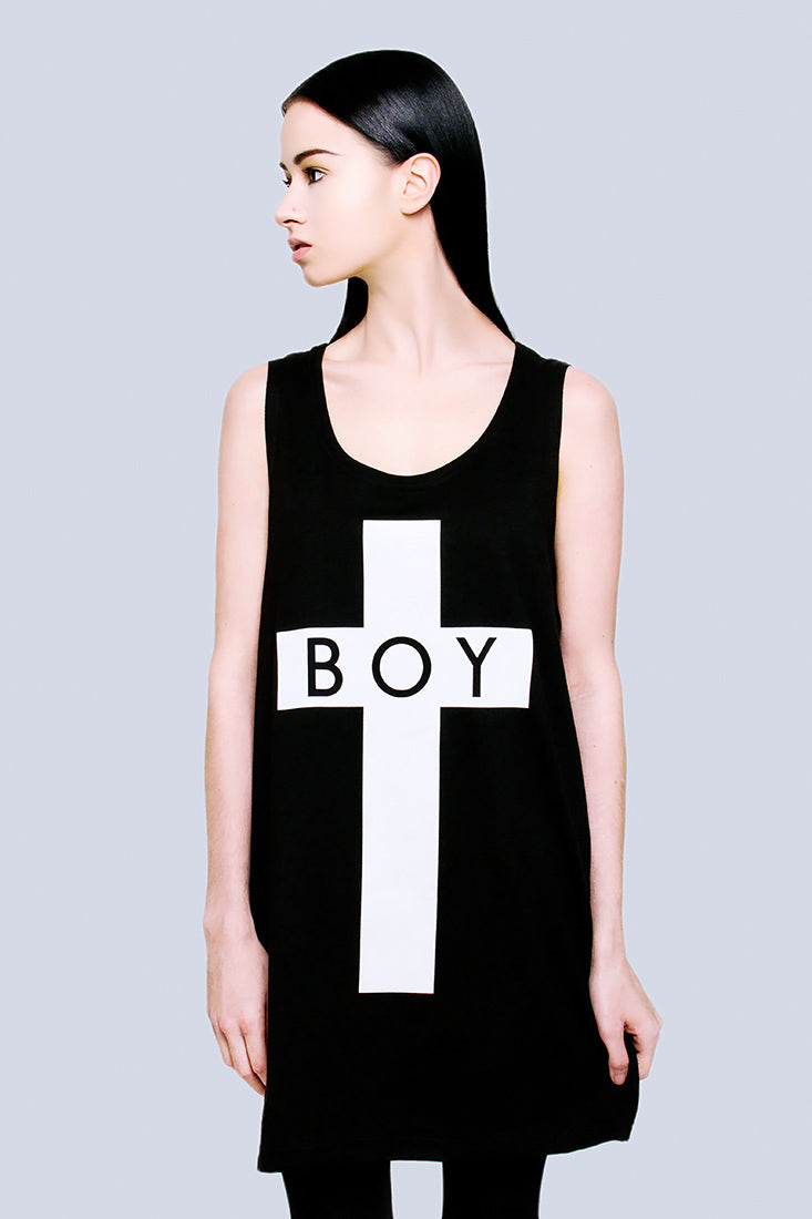 BOY Cross Vest -1836