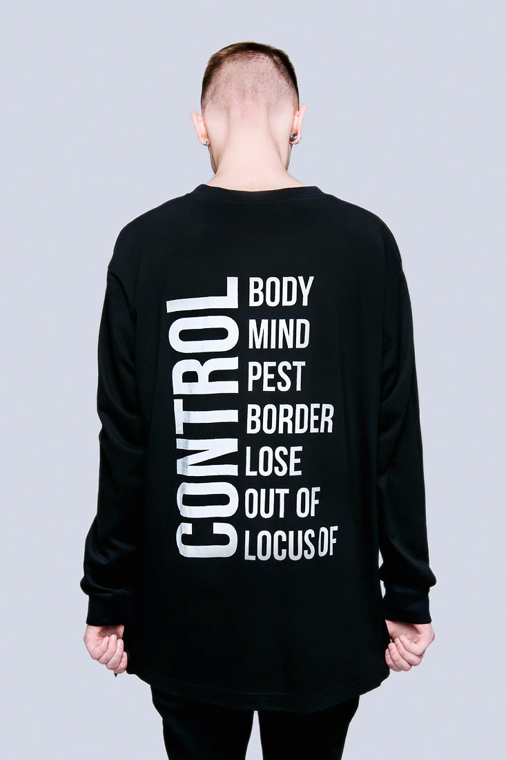 Control Long Sleeve -0