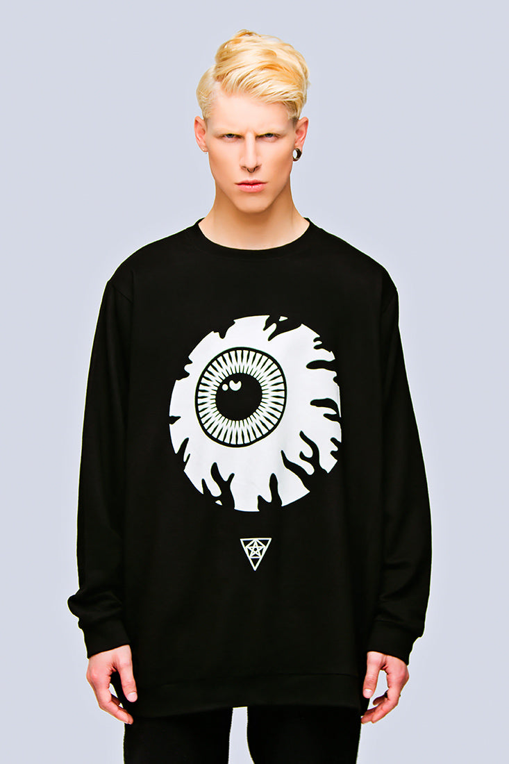 Keep Watch Pocket Sweat-2048