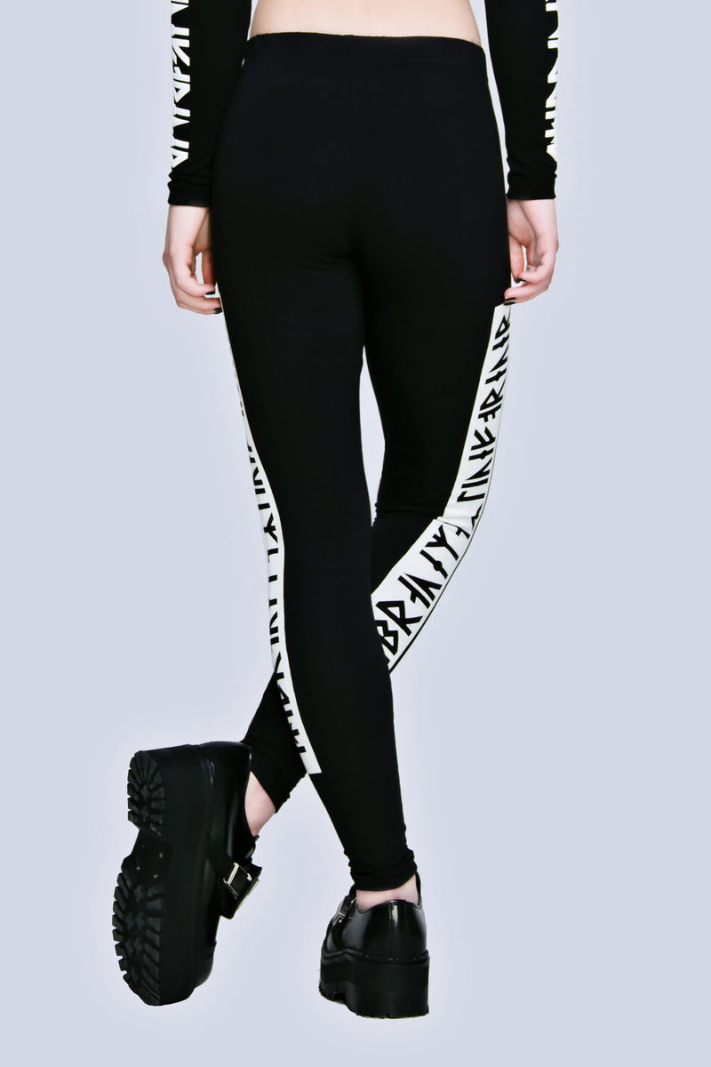 The Brave Leggings-2111