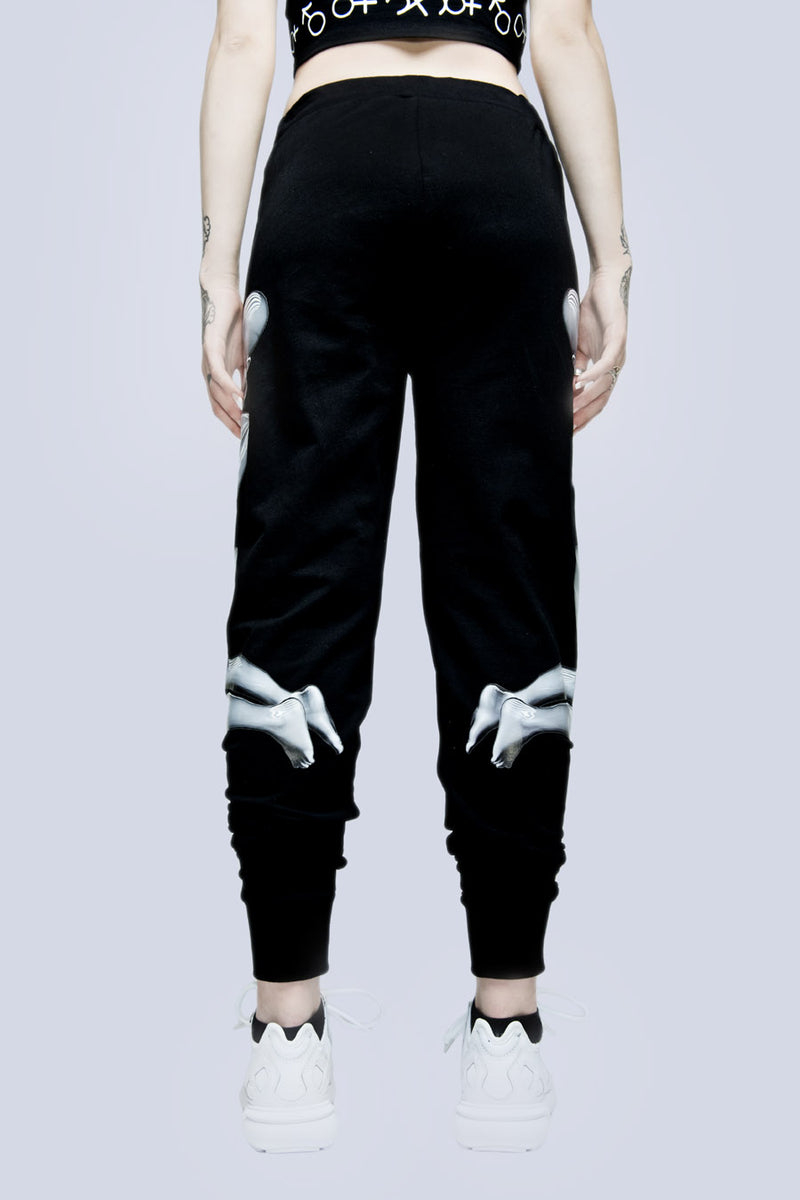 Long x Pussykrew Joggers-3021