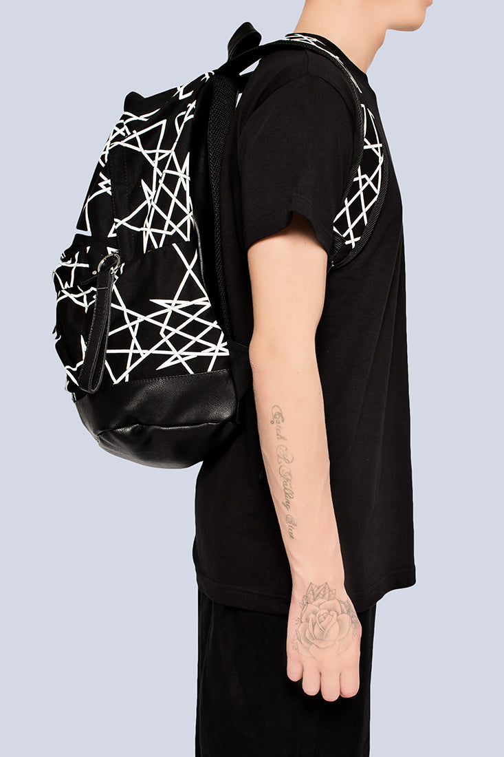 Infinity Backpack-1390