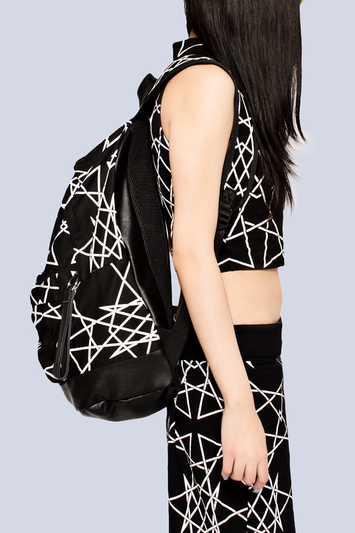 Infinity Backpack-1389