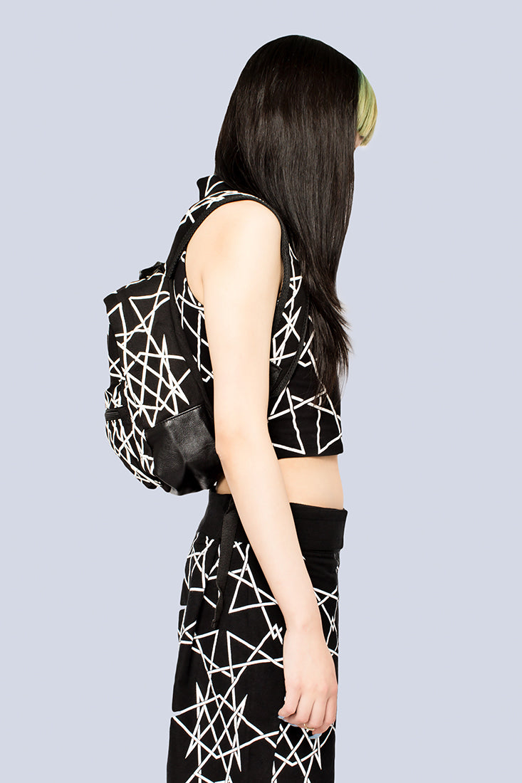 Infinity Mini Backpack-1397