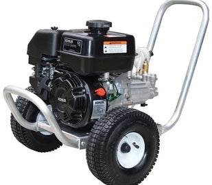 PPS2533KAI pressure washer, gas pressure washer