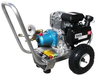 PPS3030HCI pressure washer, cat pump pressure washer