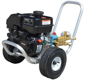 3.0 GPM, 3,000 PSI Gas Pressure Washer with CAT Pump, Kohler Engine