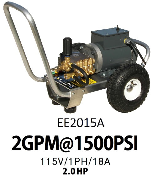 ee2015a pressure washer, commercial electric pressure washer