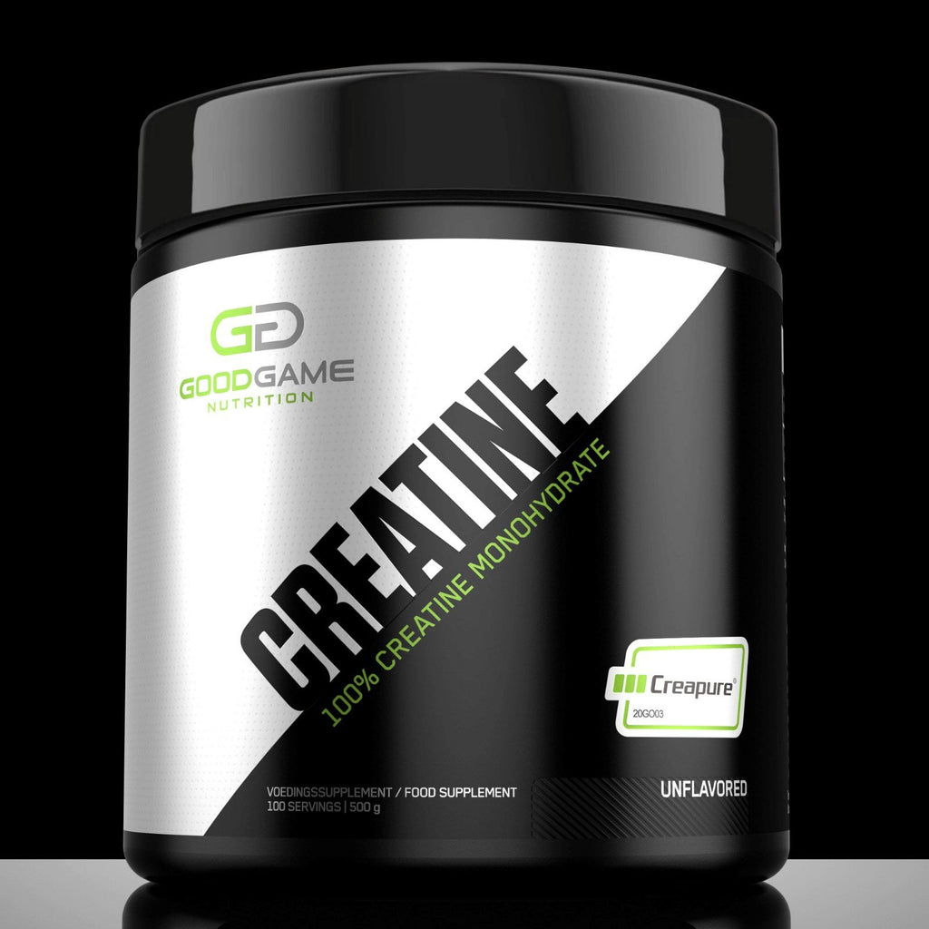 Creatine - GoodGame Nutrition