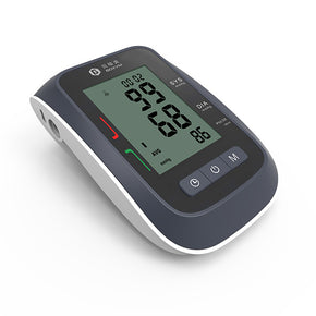 BPA2: BOXYM Arm Blood Pressure Monitor