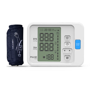 BPA4: BOXYM Arm Blood Pressure Monitor