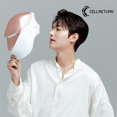 Hottest selling product in South Korea - Innovative Skin Care Device, Cellreturn LED Mask