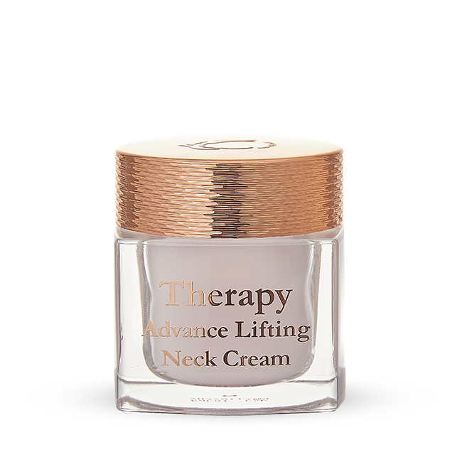 CELLRETURN THERAPY ADVANCED LIFTING NECK CREAM 50g