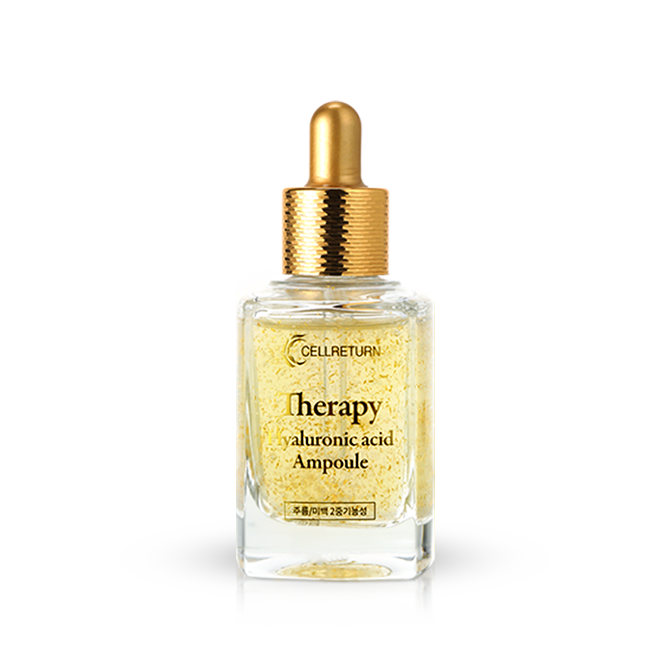 CELLRETURN THERAPY HYALURONIC ACID AMPOULE 50ml