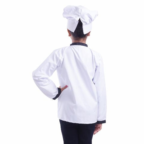 Chef Dress Costumes For Kids