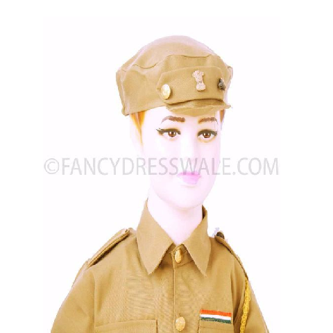 Police Costume Dress For Boys