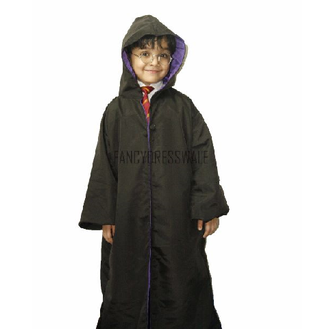 Harry Potter Dress For kids