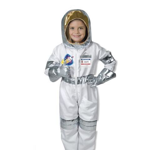 Astronaut Costume for boys and Girls