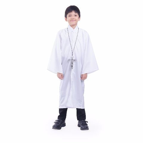 Christain Father Costume Dress For kIds