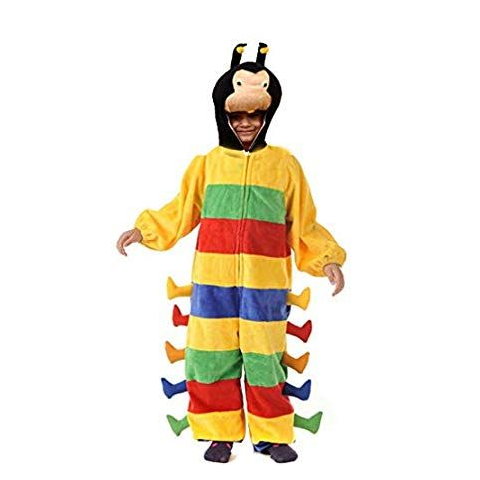 Caterpillar Costume For Kids