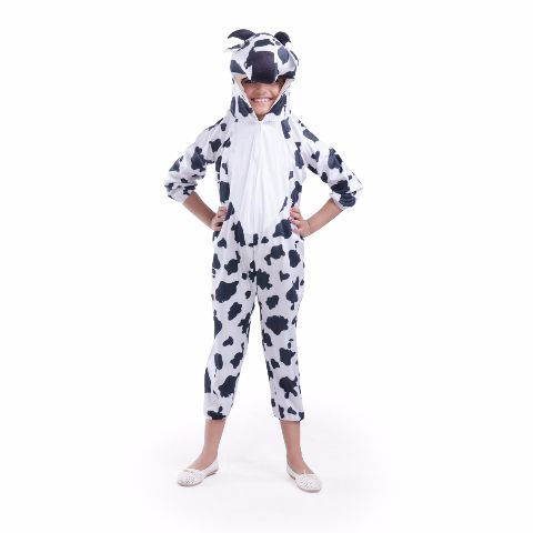 Sheep Costume COstume Dress For Kids