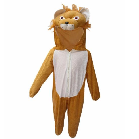 Lion Costume for boys and Girls