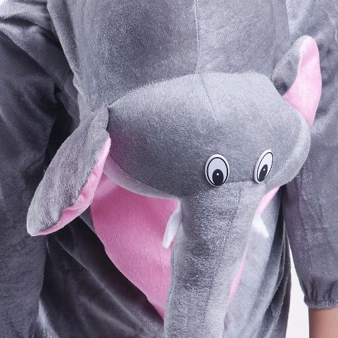 Elephant Costume For Kids