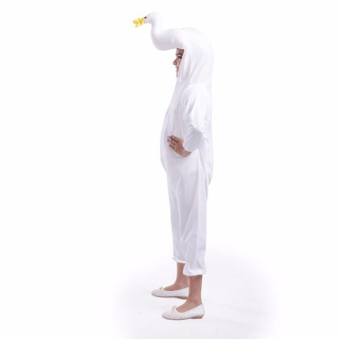 Swan Costume  For Kids