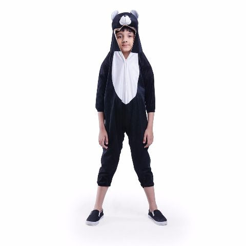 Bear Costume For Kids Animal dress
