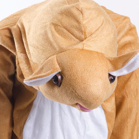 Rat Costume For Kids