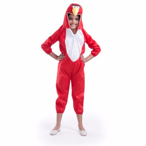 Angry Birds Costume For Kids