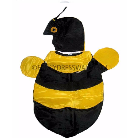 Honey Bee Costume For Kids