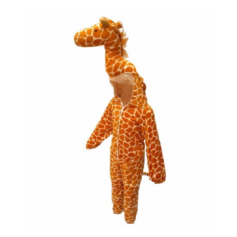 Giraffe Costume For Kids