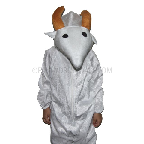 Cow COstume Dress For Kids