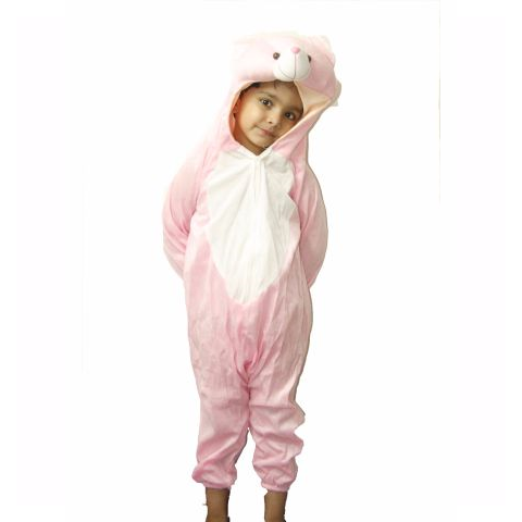 Teddy Bear Costume For Kids
