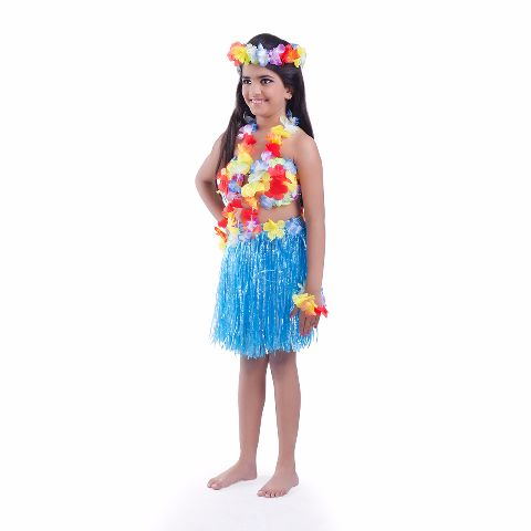 Goa Girl Costume