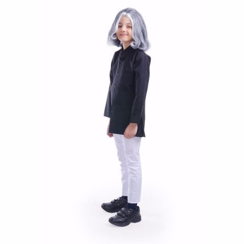 Dr. Abul Kalam dress for kids- Indian Scientist Costume