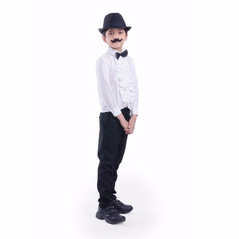 Bhagat Singh Costume for Boys role play