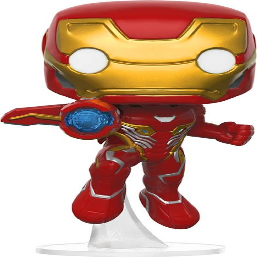 Ironman Avenger Funko toy figure