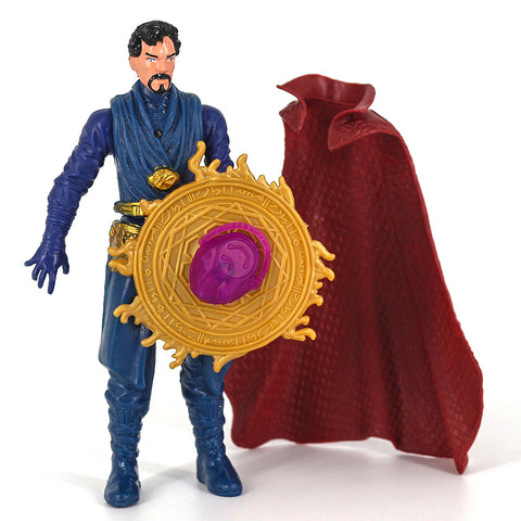 Doctor Strange Avengers Marvel Legend series Toy Figure
