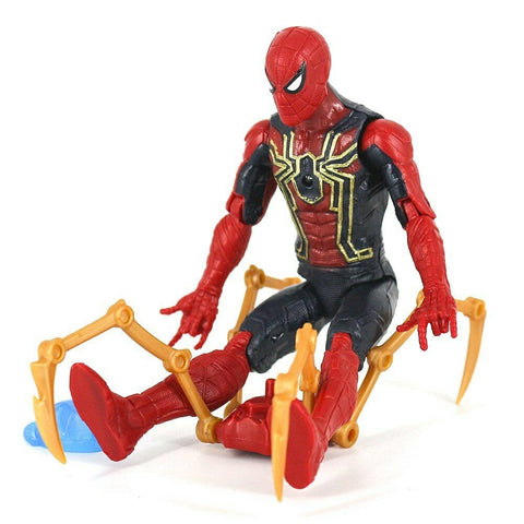Spiderman Avengers Marvel Legend series Toy Figure