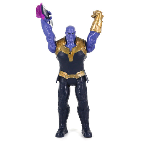 Thanos  Avengers Marvel Legend series Toy Figure