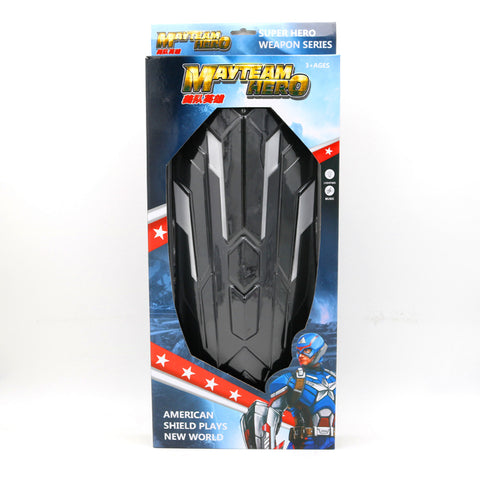 Captain America Wakanda Shield for kids