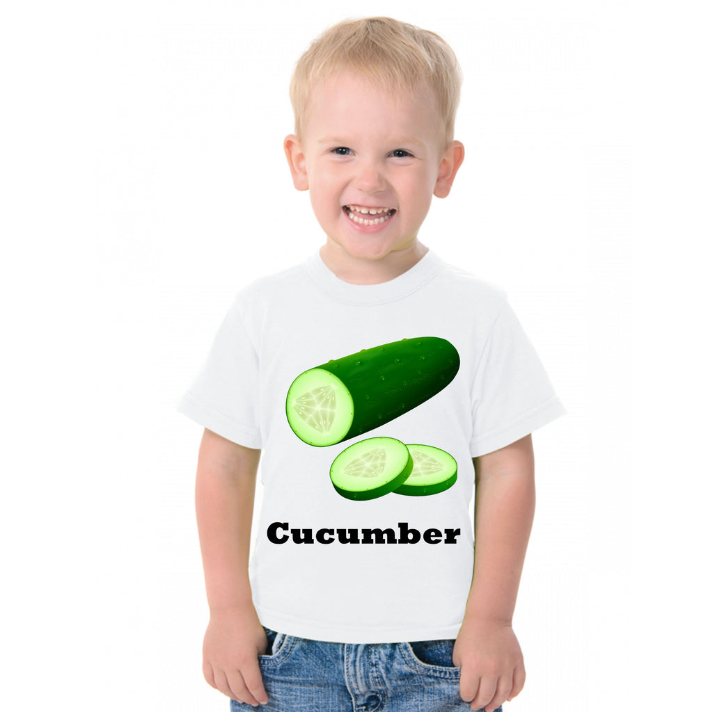 Vegitables Theme Fancy Dress Costumes Cucumber