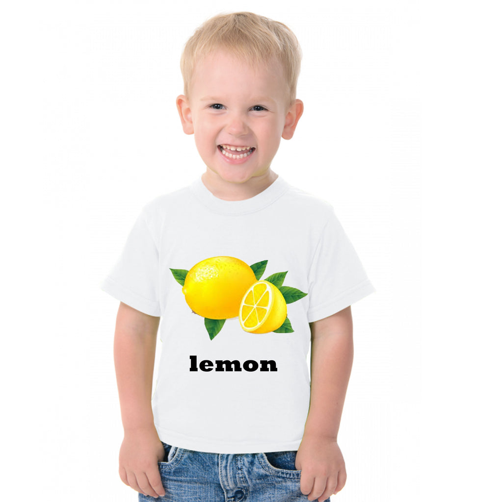 Vegitables Theme Fancy Dress Costumes Lemon