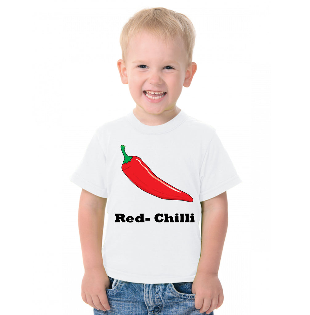 Vegitables Theme Fancy Dress Costumes Red Chilli