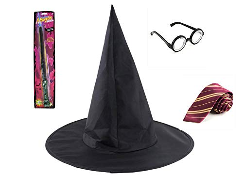Harry Potter Fancy Dress Accessory Kit